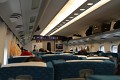 Toto není letadlo, toto je shikazen HIKARI, vyrážíme na Young KOI Show  ...