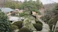 Pojďme si odpočinout a zrelaxovat do nefalšované japonské vodní zahrady...
