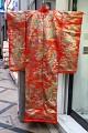 Třeba toto jarní kimono - jedním slovem nádhera ...