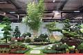 Zahradní expozice jsou krásné, je to jiné než koukat na regály zboží ...