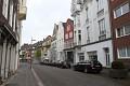 Ulice jsou prázdné, nikde ani živáčka ...
