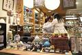 Odsud pro Vás vezu tradiční zelený čaj - tak se zastavte, pohovoříme o Japonsku u šálku dobrého čaje ...