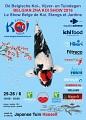 Ale kam příště? Máme speciální pozvání na Belgickou KOI Show 2016 ...
