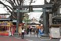 """Trochu kultury nikdy nezaškodí """"Kanda Myojin Shrine"""" ..."""