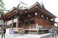 Impozantní stavba vystavěná v roce 730 !