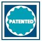Patentováno