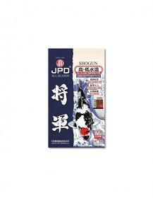 Kvalitní japonské krmení určené pro nízké teploty vody.
