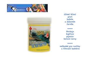 Léčivo na ryby Anti Lice