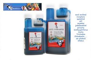 Léčivo na ryby Anti Parasite
