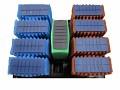 Filtrační náplně filtru Oase BioSmart 30000
