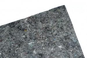 Detail Geotextilie
