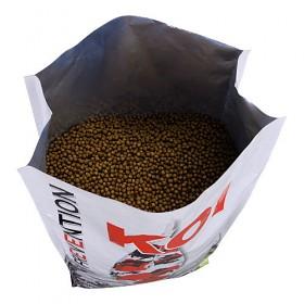 Krmivo KOI Prevention _ otevřené 5kg balení