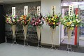 Tyhle květinové vazby mě každý rok berou, jsou nádherné že...