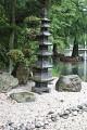 Kouzlo japonských lamp ...