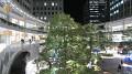 Noční Tokio žije rušným ruchem, je libo něco nakupovat?
