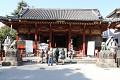 Turisté jsou velmi povrchní a do přilehlých chrámů již nechodí, a přitom, to tu velmi žije ...
