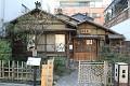 Takto kdysi vypadalo Tokyo, malé domečky ...