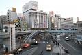 Když se motáte tokijskými ulicemi, občas je to zajímavé bludiště, kromě ulic můžete chodit po střechách i v podzemí ...