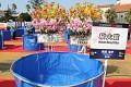 Sakura Grand Prize 58Bu - tato kategorie mě hodně zajímá, roste nám hodně budoucích želízek, že Jirko!