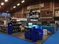 Výstaviště je připraveno na zítřejsí nápor návštěvníků ...
