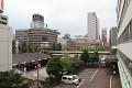 Niigata je moderní město plné výškových budov ...