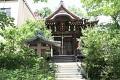 Pozůstatky minulost - staré chrámy jsou téměř všude, stačí mít oči otevřené ...