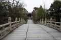Město Kjóto je plné starých památek, je opravdu co obdivovat ...