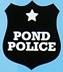 Fadenalgenfrei je vodní policie efektivně chránící jezírko před řasami v zahradním jezírku.