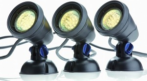 Oase LagunaClassic LED Set 3