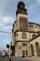 Praha hlavní nádraží - rekonstrukce v plném proudu, no tak snad dostane nový kabát a nezkončí to jako Opencard - je to krásná stavba, zaslouží si to ...