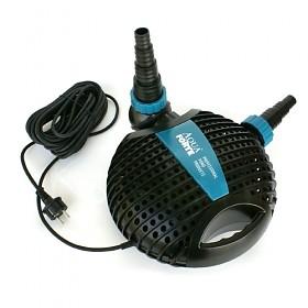 Jezírkové čerpadlo s nízkou spotřebou a vysokým výkonem = Aqua Forte Ecomax O-serie