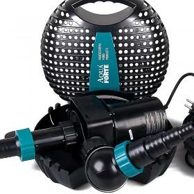 Úsporné jezírkové čerpadlo Aqua Forte Ecomax O-serie