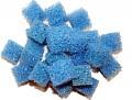 Filtrační materiál bioakvacit kostky zaručí kvalitní biologickou filtraci vody v jezírku.