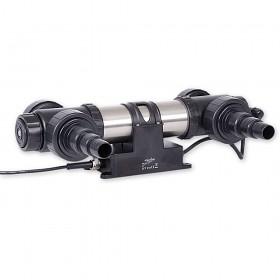 Jezírková nerezová UV lampa Aquaking UVC RVS 36 W