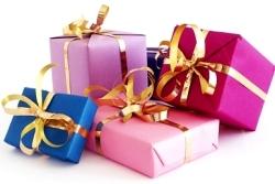 Aquatica Tipy na vánoční dárky 2017
