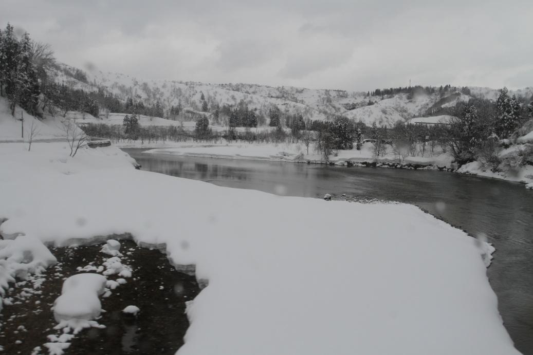 Ojiya winter 2015