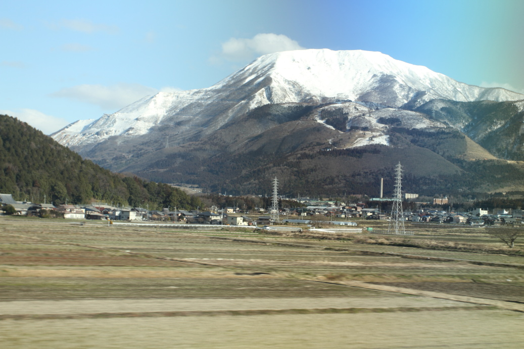 Japan February 2015