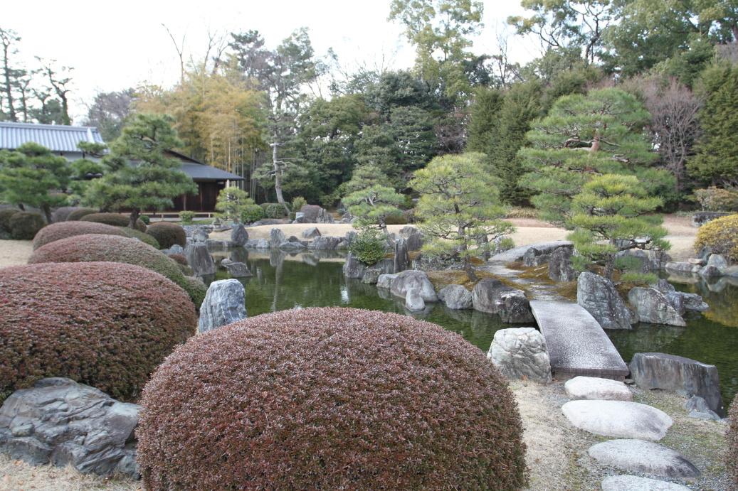 Kyoto Garden 2015