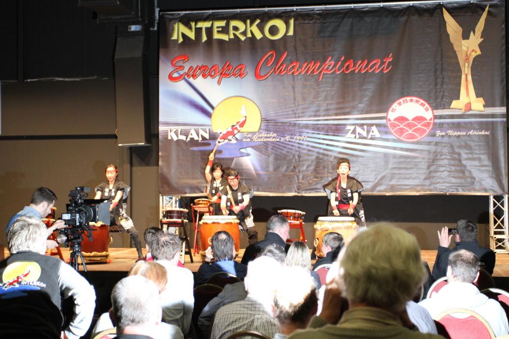 Interkoi 2015 - ocenění ...