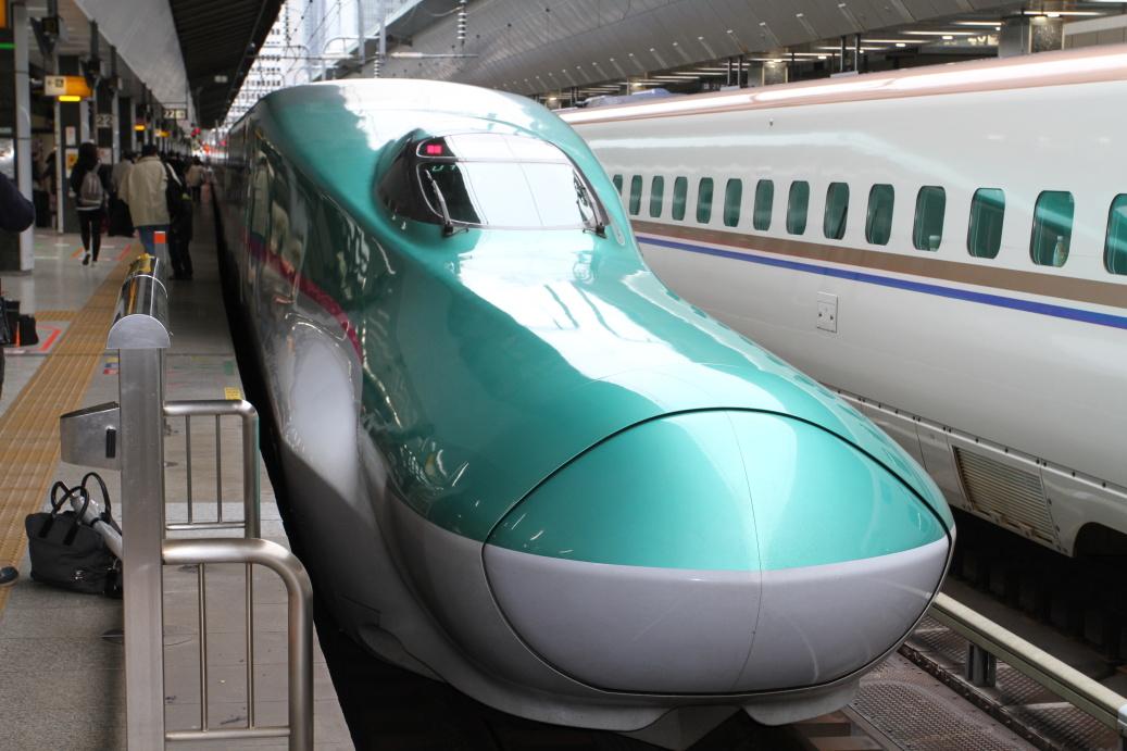 Shikansen 2015