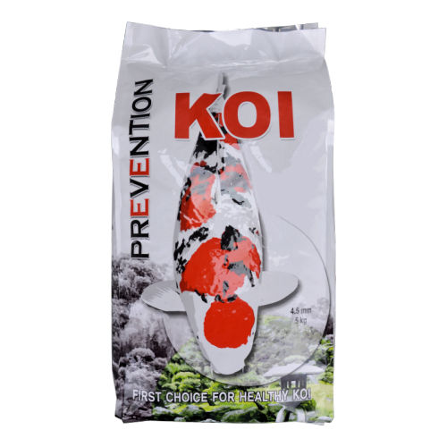 Krmivo KOI Prevention 5kg