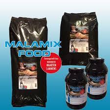Malamix koi food