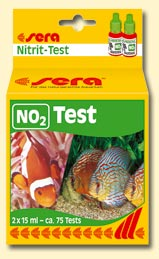 Sera NO2 test 15ml
