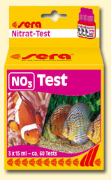 Sera NO3 test 15 ml