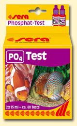 Sera PO4 test 15ml