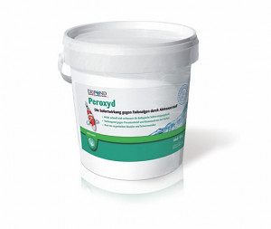 Tripond Peroxyd 1 kg na 20 - 50 m3