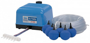 AquaForte Air Pump Set