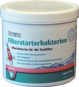 TRIPOND Filterstarter