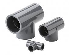 FIAP PVC T-Kus 90° 20 mm