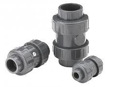 FIAP Zpětný kulový ventil 20 mm